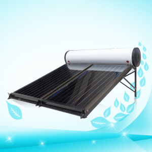 Compact Solar Water Heater (JHC-01BK/300L) pictures & photos