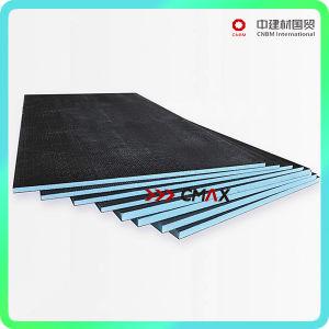 Cement Fiberglass Mesh XPS Tile Backer Board for Floor pictures & photos
