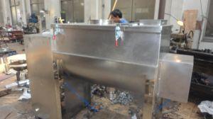 Ribbon Blender Machinery