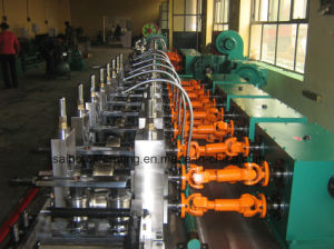 High-Frequency Welding Pipe Making Machine Line (YX-16) pictures & photos
