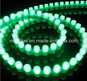 Outdoor IP67 4mm DIP LED Streifen pictures & photos