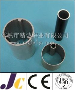 Customized Aluminium Tube/Pipe Profiles, Aluminium Extrusion Pipe (JC-W-10093) pictures & photos