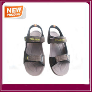 High Quality Summer Beach Sandal Shoes pictures & photos