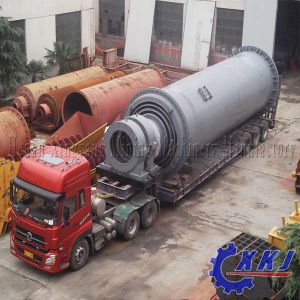Cement Ball Mill Cement Grinding Ball Mill pictures & photos