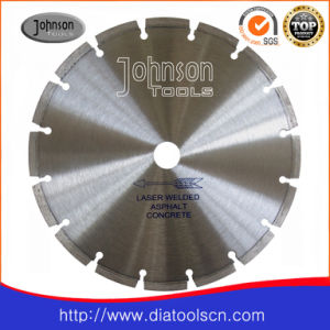 "9"" Laser Circular Diamond Saw Blade for General Purpose pictures & photos"
