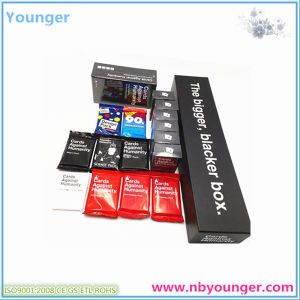 Bigger Blacker Box Cards Against Humanity Cards Game pictures & photos