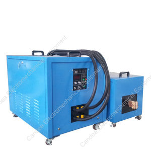 High Frequency Used Metal Induction Heating Machine