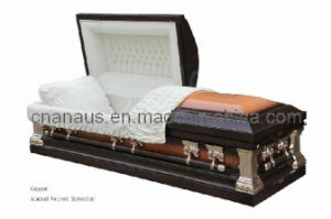 Copper Casket pictures & photos