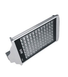 LED Street Light with Photo Sensor pictures & photos