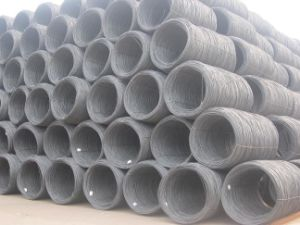 550 MPa Reinforcing Bar Steel Rebar pictures & photos
