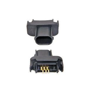 Auto Engine AMP ECU Male Wire Plug Connector pictures & photos
