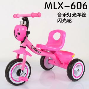 2017 Kid Tricycle New Model Baby Tricycle pictures & photos