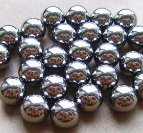 Chinese Factory of Gr2 Titanium Ball