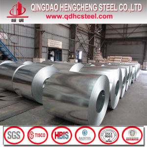 SGCC 60g 90g Zinc Coated Galvanized Steel Coil pictures & photos