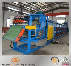 Rubber Piece Cooling Machinery with ISO SGS BV pictures & photos