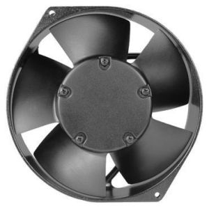 172mmx151mmx55mm Glass Reinforced Thermo Plastic DC17255 Axial Fan