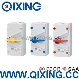 Isolator Switch by IEC Standard (QXF1-363) pictures & photos