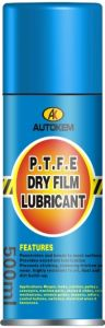 P. T. F. E Dry Film Lubricant, Rust Proof Lubricant pictures & photos