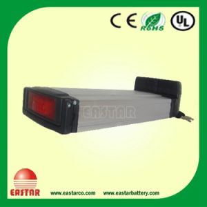 Cheap Electric Bike Lithium Battery 36V 10ah Lithium Ion Battery pictures & photos