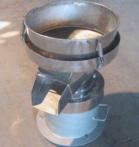 Small Vibratory Filter for Paint, Ink, Oil Paint, Latex Paint... pictures & photos