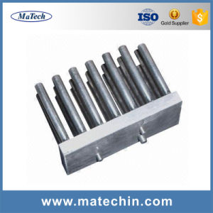 Foundry Customized Precisely Cold C45n Forged Steel Heatsink pictures & photos