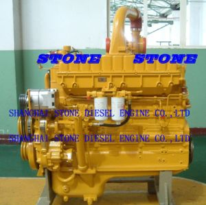 Cummins Engine Nta855-C400 for Komatsu XCMG Bulldozer Ty320 SD85 pictures & photos