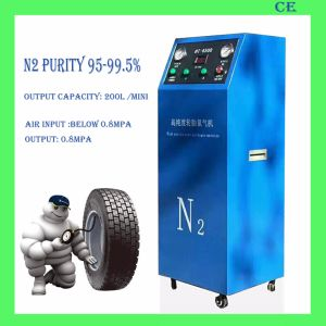 Tyre Inflator/Car Tire Nitrogen Generator/Tyre Nitrogen Inflator/Tire Inflator pictures & photos