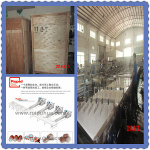 Swiss Roll Automatic Pillow Wrapper Machine pictures & photos
