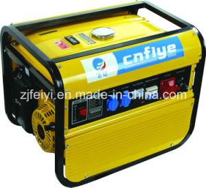 Fy6500 Professional 5kw Gasoline Generator pictures & photos