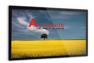22 Inch to 98 Inch LED Advertising Display, Digital Signage pictures & photos