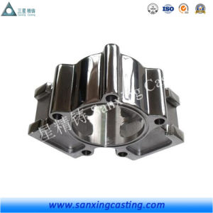 China Stainless Steel Precision Turning CNC Machine Part pictures & photos