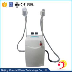 4 Handles Cryolipolysis RF Vacuum Cavitation Lipolaser pictures & photos