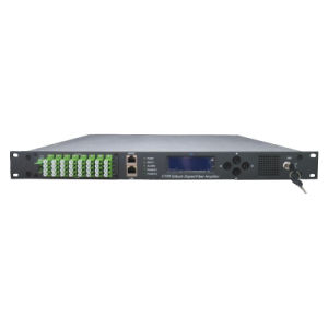 Fttp High Performance Multi-Ports Optical Amplifier