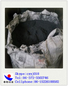 Calcium Silicon Fine Powder 80mesh pictures & photos
