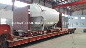 High Performance Rubber Autoclave / Rubber Boiler with Full Automatic Control System pictures & photos