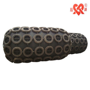 Made in China High Ship Inflatable Fender pictures & photos