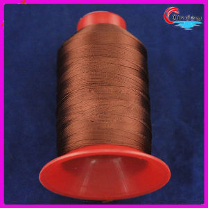 Polyester Sewing Thread for Leather Product pictures & photos