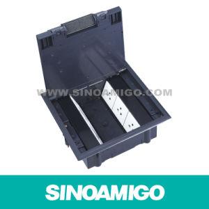 Floor Box/Floor Socket/Floor Outlet Box pictures & photos
