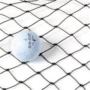 100% Polyester Golf Practice Netting pictures & photos