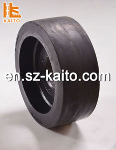 Bobcat Rims for Solid Tire pictures & photos