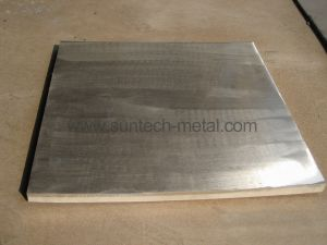 Steel/Aluminum Clad Plate (Explosion Bonded) - Transition Joint Plate (E001) pictures & photos