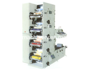 CE Approved Flexo Printing Machine (NDS-320B) pictures & photos