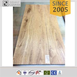 Best Price Wood Grain Healthy No Formaldehyde Luxury Vinyl Flooring pictures & photos