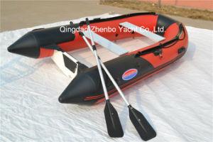 Rib330 Rib Boat