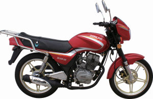 SL125-P4 Alloy Wheel Racing Street Motorcycle pictures & photos