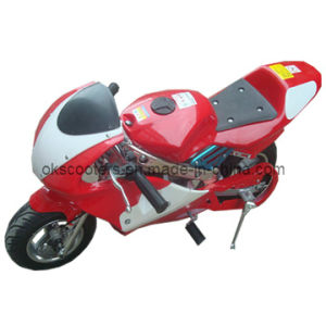 Mini Pocket Bike Moto (YC-8001) pictures & photos