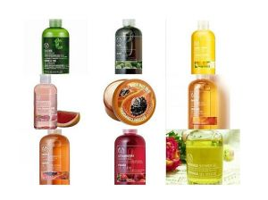 Natural Essence Antibacterial Natural Shower Gel pictures & photos