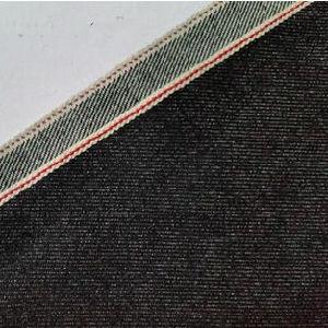 14oz 100% Cotton Material Selvedge Denim Wholesale Fabric 8993-5