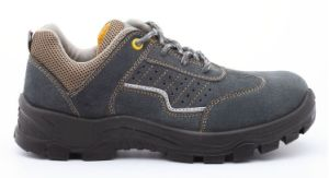 Oil Water Resistant Safety Shoe Malaysia pictures & photos