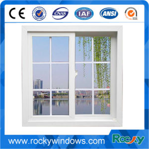 Color Customized Aluminium Sliding Window pictures & photos